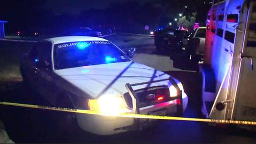 Man shot, killed outside his residence near Acres Homes identified