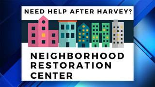8 restoration centers set to open to aid in hurricane relief