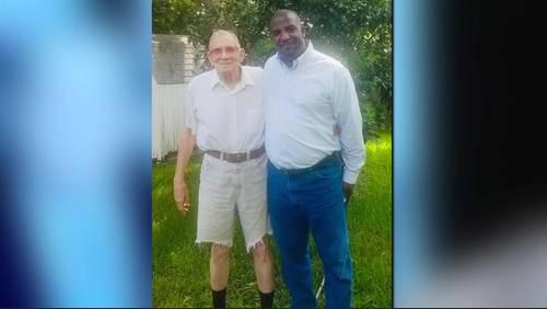 Houston couple responsible for fostering 60 children