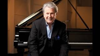 The Christmas Album Live with Brian Wilson