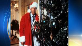 Audrey Griswold Christmas Vacation.27 Fun Facts About National Lampoon S Christmas Vacation