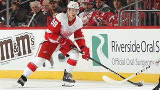 Red Wings' Tyler Bertuzzi to have hearing for punching Avalanche player&hellip&#x3b;