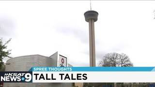 'Spree Thoughts': Tall Tales