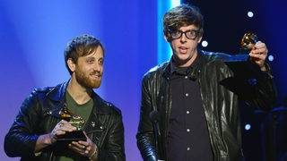 Rolling Stone's top singing duos of all time