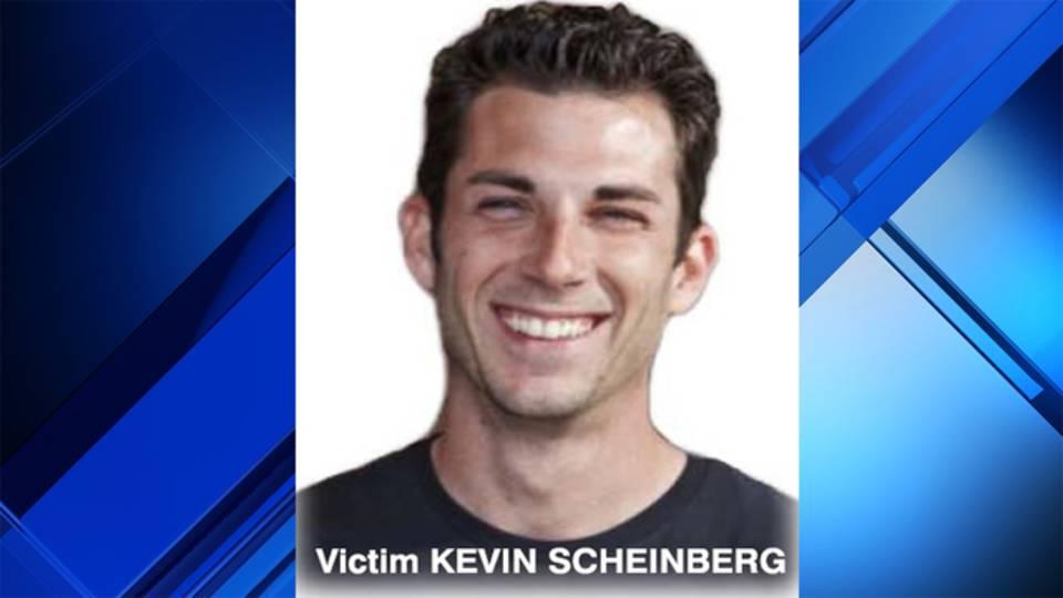 Kevin Scheinberg