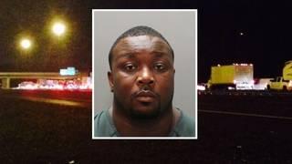 NFL washout gets jail time in deadly Jacksonville crash