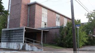 Investigator allegedly attacked during visit to reputed haunted hospital
