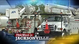 JEA on the Ballot, plus Addressing Violent Crime in Jacksonville