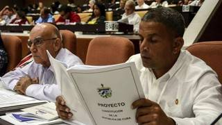 Newly proposed Cuban constitution allows private property