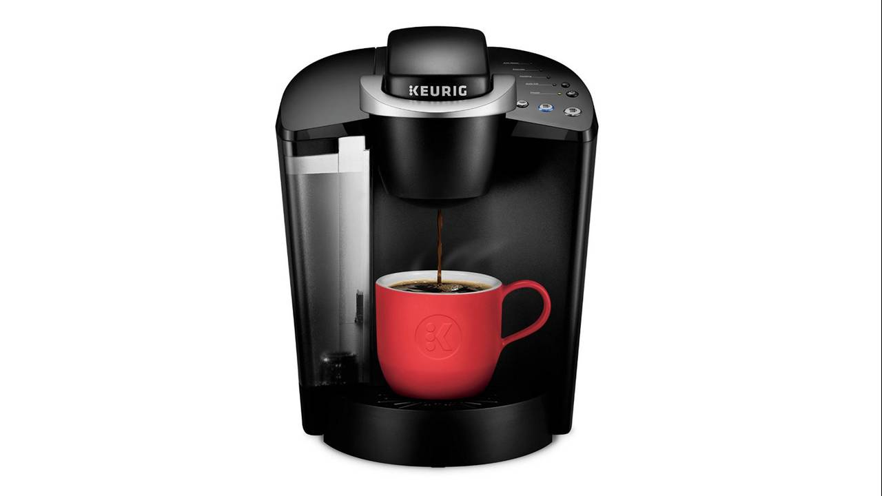 Keurig coffee maker_1525812668619.jpg.jpg
