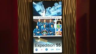 Johnson Space Center prepares for upcoming spacewalks