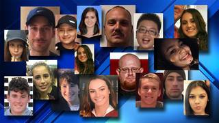 Parkland school shooting victims: 17 lives lost too soon