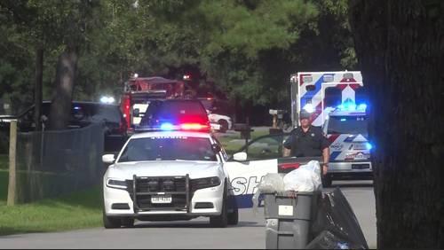 Woman tells deputies she shot boyfriend after being held against her will
