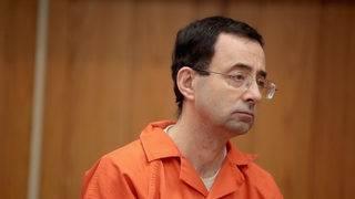Investigation: USOC, USA Gymnastics officials enabled Nassar
