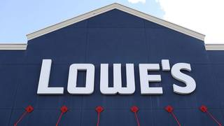 Lowe's closing 20 stores in US&#x3b; 2 stores closing in Michigan