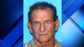 Hialeah police find missing 85-year-old man with dementia