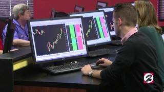 Trading & Investing at Online Trading Academy