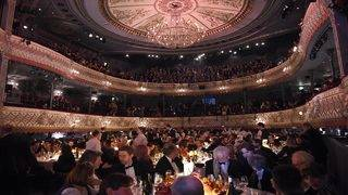 London theater tests new staff bodycams to deter rowdy audiences