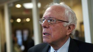 Sanders on Khashoggi: US should leave Saudi-led war in Yemen
