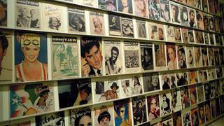 Interview Magazine, founded by Andy Warhol, shuts down