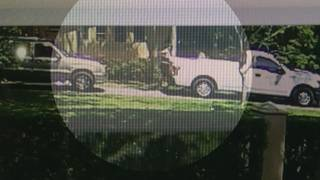Local 10 obtains surveillance video of shooting of AAA contractor in Kendall