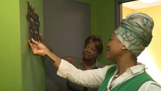 First Cleveland veterinary clinic owned by black woman to open