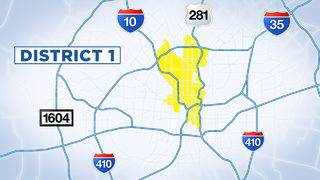 Your Questions Answered: San Antonio City Council District 1 candidates