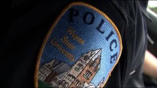 Wayne State police patch_10448004