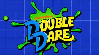 Nickelodeon orders reboot of iconic game show 'Double Dare'
