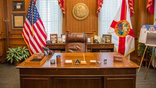 Gov. Scott faces decisions on 14 bills this week