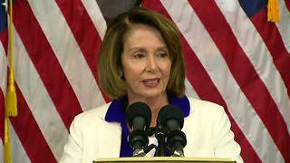 Understanding the math Pelosi faces in House speaker race