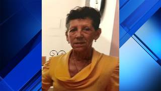 Police ask public for help to find missing Hialeah woman