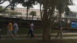 Lockouts lifted at Orlando schools after package deemed safe