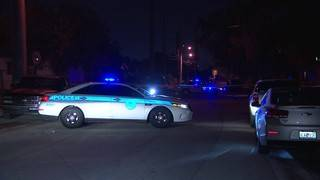 Shooting leaves 2 boys wounded in Miami's Little Haiti