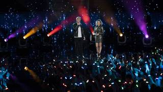 'American Idol' finale ends with a twist