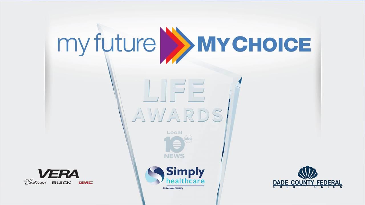 Local 10 S My Future My Choice Life Awards