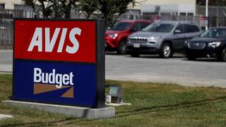 Avis CEO says rental car biz is alive and well