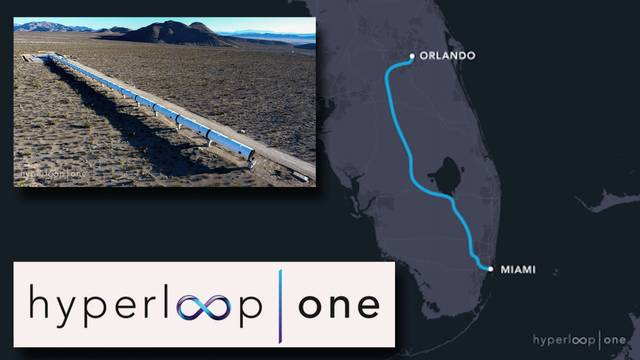 The Titan Newest And Biggest Vacuum Tube   From Steve likewise Interesting moreover Cummins Injector Tube additionally New Hyperloop To Zip Passengers From Miami To Orlando In 26 Minutes also 178322. on vacuum tubes in florida