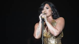 Pop star Demi Lovato suffers heroin overdose, report says