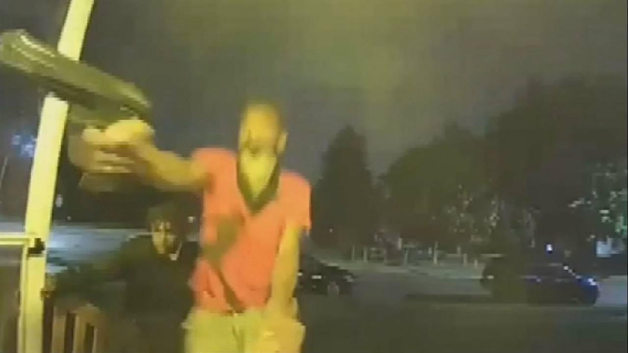 Ypsilanti homeowner fights off armed men suspect 1