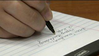 Do kids still need to learn cursive?