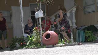 Residents of Hialeah trailer park are being forced to move