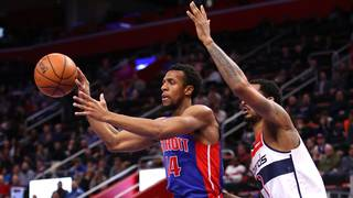 big sale 95771 02637 Detroit Pistons roster: A look at who's new and who left