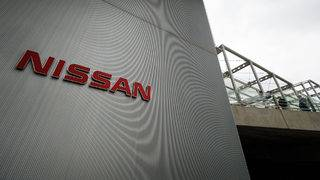 Nissan cuts profit forecast in first report since ousting Ghosn