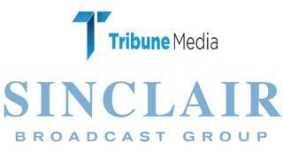 Sinclair announces changes to its bid for Tribune