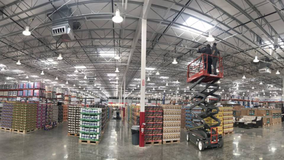 Costco Westside