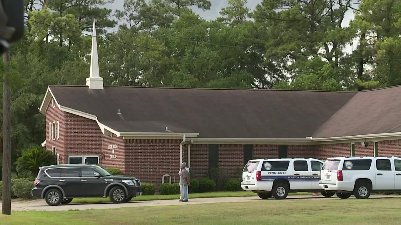 Wayside body found near church 8-22-19