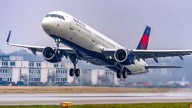 delta systems restored after technology issue grounded