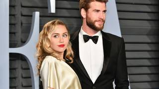 Miley Cyrus Being 'Very Secretive' About Her Wedding With Liam Hemsworth&hellip&#x3b;