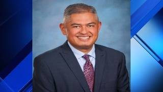 Edgewood ISD board names finalist for superintendent